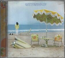 Neil Young ‎– On The Beach    cd