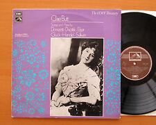 HLM 7025 Clara Butt Songs & Arias Donizetti Dvorak Elgar etc HMV Treasury EX/EX