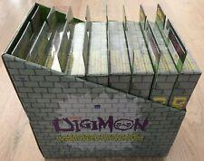 Bandai Digimon Digivice Virtual Pet Monster - Yellow (41854)