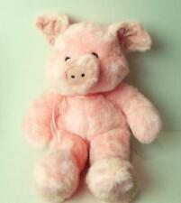 Pink Piggy Plush Doll Toy Sugar Loaf pig