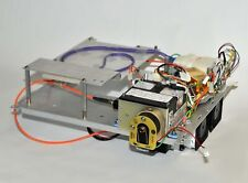 Iridex Varilite Laser Deck W Fans Cavity Assembly Chamber Electrical Parts As Is