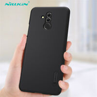 NILLKIN Frosted Shield Matte Hard Plastic Case Cover For Huawei Mate 20 Lite