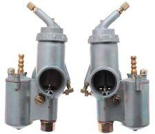 Deni Vergaser PZ28 für Bmw WH R75 R6 R12 R61 R71 Ural M72 CJ750 K750 K37 K301