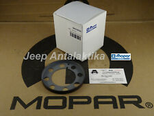 Crankshaft Reluctor Wheel Jeep JK Wrangler 07-18 2.8CRD 68027485AA Genuine New
