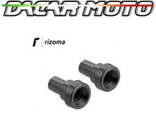 Adaptateur des miroirs rétroviseurs pour guidon Rizoma MA525B