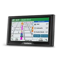 Garmin 010-01533-B0 Drive 60LMT with Dash Mount