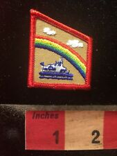 Small RAINBOW Patch 70I
