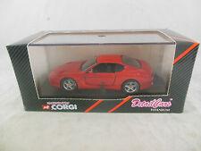 DetailCars Art 193 1993 Ferrari 456 GT Coupe in Red Scale 1:43 Corgi