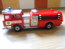 Corgi Mack CF Fire Pumper - HAMMOND FIRE DEPT. No. 1185/1