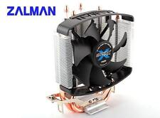 New Zalman CNPS5X Performa PMW CPU Cooler Heat Sinks ( For Intel, AMD CPU )