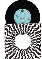 """7"""" - the BOX TOPS-Cry Like a Baby ---"""