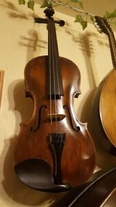 Violin Jacob Stainer