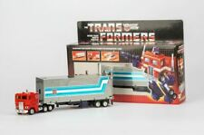 TRANSFORMERS G1 reissue  optimus prime Brand new  action figure MISB