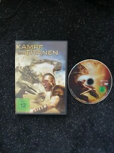 Star Selection - Kampf der Titanen (2010) - DVD