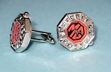 MG design watch cuff links FREE POST
