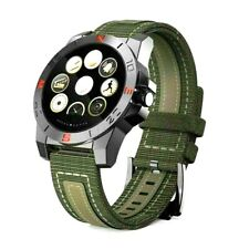 Tact Tactical Smart Watch Thermometer Altimeter Barometer Heart Rate Tracker