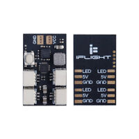 iFlight LED Light Control Module Programmable  for DIY FPV Racing Drone