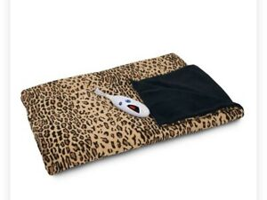 Animal print blanket Sale