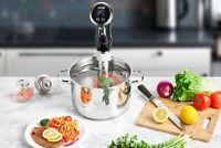 Sous Vide Aicok Aparato de Precision 1500W Cocina al Vacío Cocción Uniforme NEW