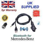 Mercedes E Class Bluetooth Music Module & 1.0A Power Adapter For Samsung HT