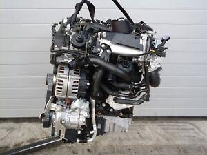 CNH CNHA Motor Komplett AUDI 2,0TDI 190PS A6 4G Q5 8R 33TKM