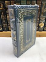 Easton Press ~ Signed First Edition ~ Lost Man's River ~ Peter Matthieson~SEALED