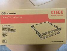 Nuevo Oki 44341902 transporte de transferencia de banda-kit a
