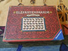 ELEFANTENPARADE +++ RAVENSBURGER +++ OVP +++ HENRI SALA