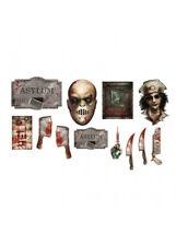 Halloween Asylum Cut out Decorations Pk12
