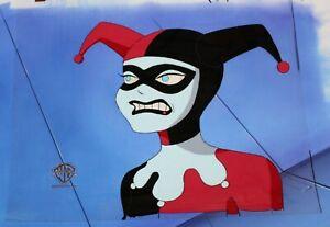 Original production cel  - Batman: The Animated Series