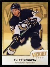 2009/10 TYLER KENNEDY Victory GOLD version #290 MINT !