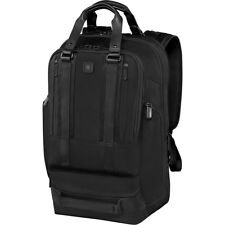 """Victorinox Lexicon Professional Bellevue 17"""" Laptop Tablet Backpack 601116"""