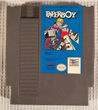 PaperBoy (Nintendo NES) Game Cartridge Excellent