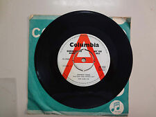 "DAVE CLARK FIVE:Everybody Knows-Say You Want Me (U.K. 7"" 1964 Columbia Recs.Demo"