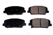 Disc Brake Pad Set-Turbo Front Autopartsource CE1413