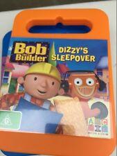 bob the builder dizzy's sleepover DVD