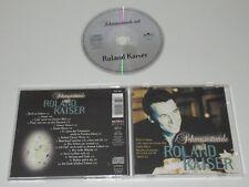 Roland Kaiser/schmusestunde with Roland Kaiser (BMG 290 992) CD Album