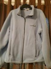 Sea Ray fleece sweatshirt baby blue size XL Men or Ladies