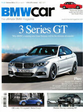 Bmw Car Magazines in English