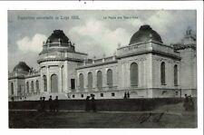 CPA Carte Postale-Belgique-Liège Exposition de 1905-Palais des Beaux ArtsVM26118