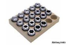 BZT Spannzangenset Satz CNC Fräse Fräsmaschine ER 25, 2 - 16 mm *Angebot*