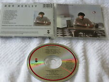 DON HENLEY - I Can't Stand Still CD OOP 1982 VG condition RARE