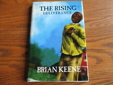 "Brian Keene ""The Rising"" Thunderstorm Books, Maelstrom Vol 1, Book 2,  #99 New"
