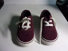 Vans Off The Wall size 5T  Sneakers