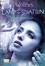 Land der Schatten 02 - Spiegeljagd von Ilona Andrews (2011, Taschenbuch)