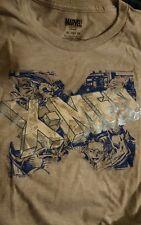 NWOT Marvel Comics X-Men t-shirt Men's size 2XL