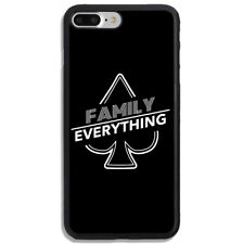 The Ace Family Everything for iPhone 7 Plus Phone Cover Case