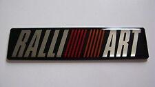 RALLIART Badge