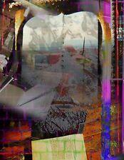 Shenandoah Valley Virginia Limited Edition 16x20in 5/50 Digital Artwork Signed