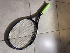 Head Liquidmetal Genesis 107 Tennis Racquet 4 5/8 Good